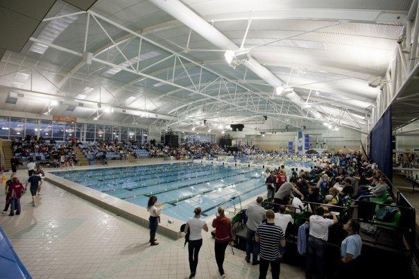 TAS Aquatic Centre