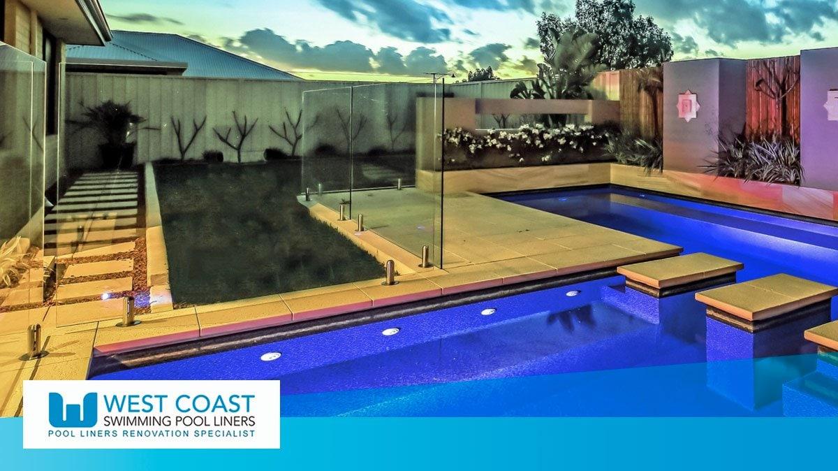 West Coast Swimming Pool Liners - Swimming Pool Maintenance & Repairs -  MALAGA