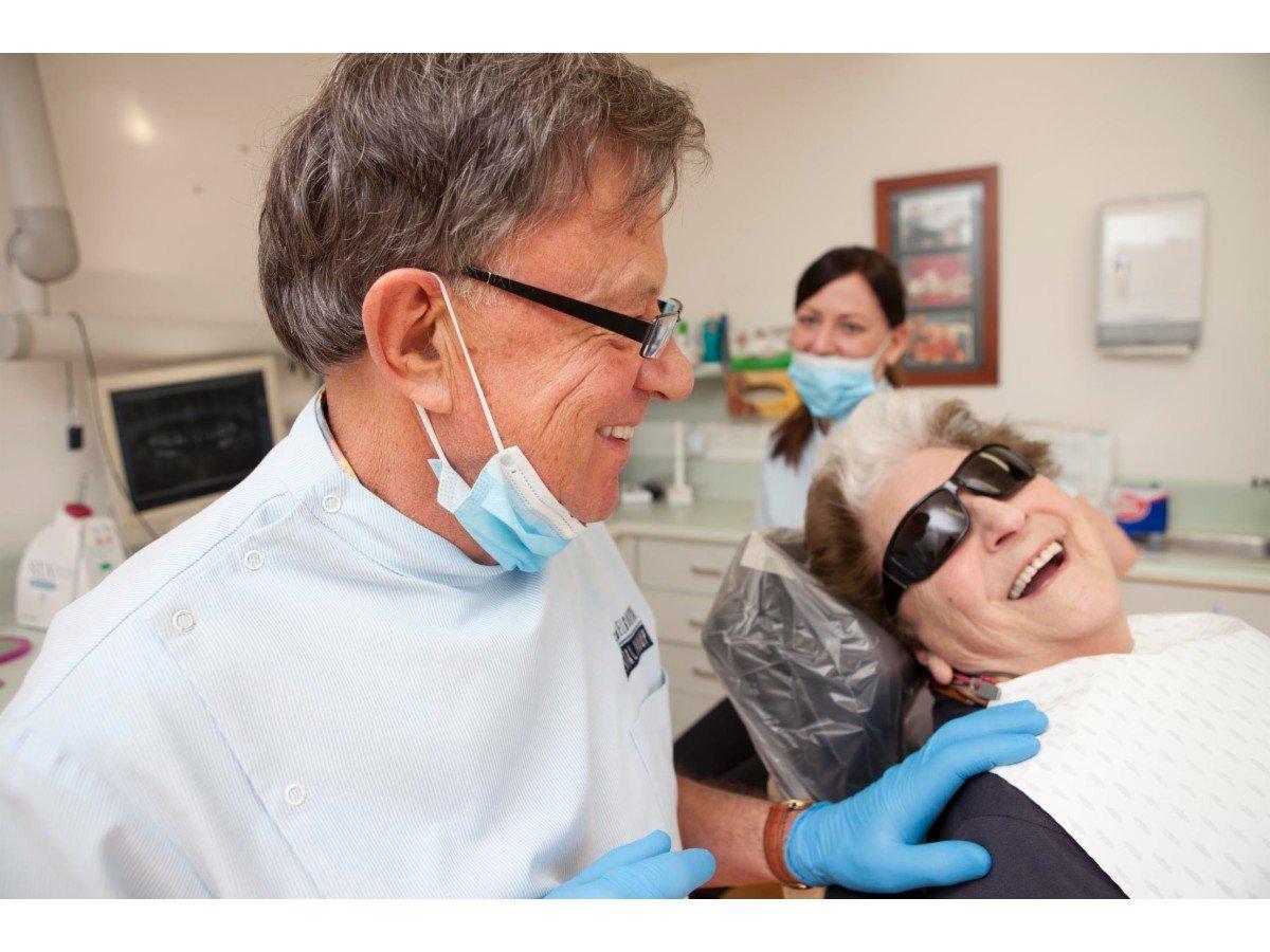 East Melbourne Dental Group Pty Ltd Dentist Level 1