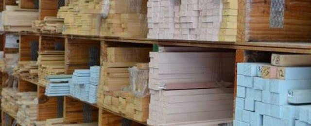Virginia Building Supplies - Timber Supplies - Lawnton