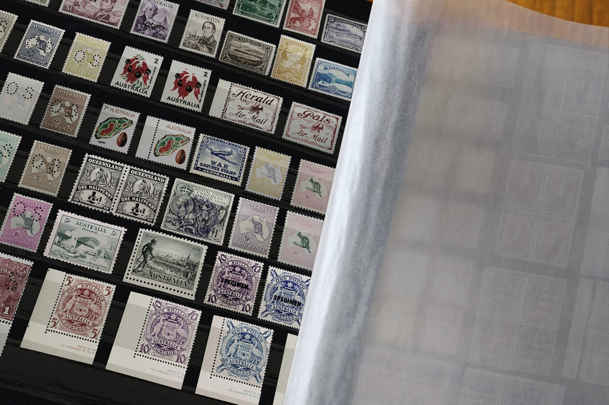 coin and stamp collectors near me