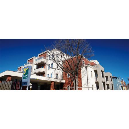About Us. Quest Echuca Serviced Apartments   Motels   25  29 Heygarth St