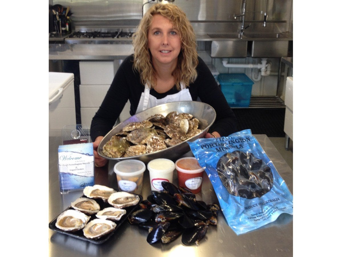 Advance Mussel Supplies - Wholesale Seafood & Fish - 230-250