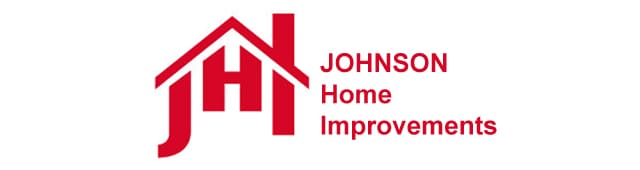 Johnson Home Improvements   Logo