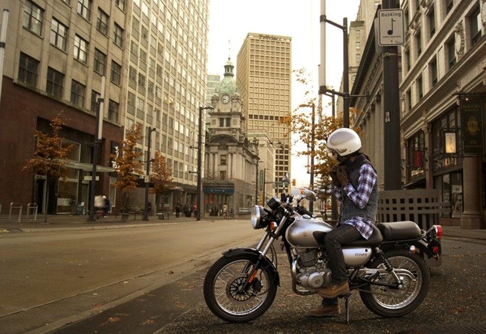 TeamMoto Suzuki, KTM, Kymco, Hyosung Virginia - Motorcycle