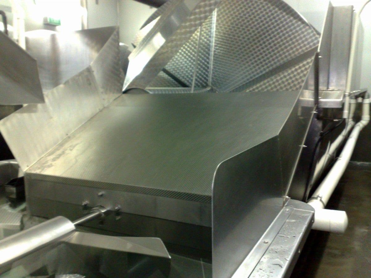 Vision Metal Works - Sheet Metal Fabricators - 4/ 20 Hilldon