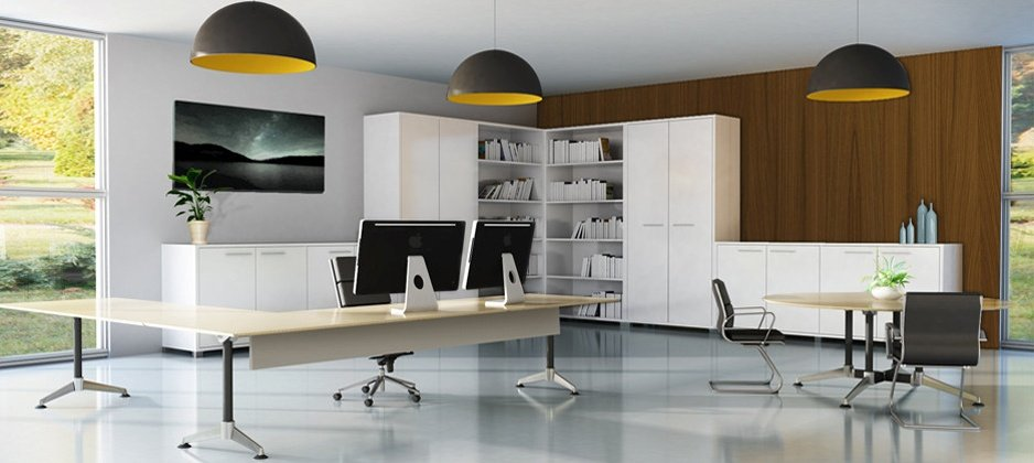 Office Furniture Brisbane Images