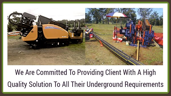 Daley Directional Drilling - Boring & Drilling Contractors
