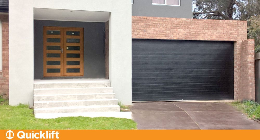 Quicklift Garage Doors (031) & Quicklift Garage Doors - Garage Doors u0026 Fittings - DANDENONG pezcame.com