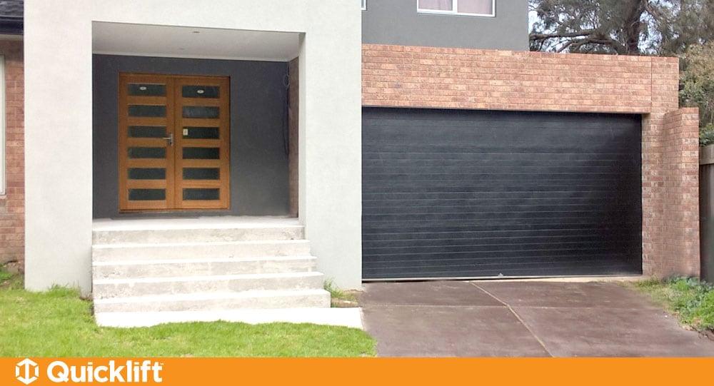 About Us & Quicklift Garage Doors - Garage Doors \u0026 Fittings - FOOTSCRAY