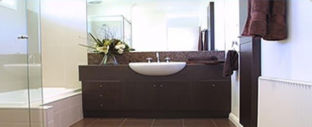 Bathroom Fixtures Geelong ben's bathrooms - bathroom renovations & designs - geelong