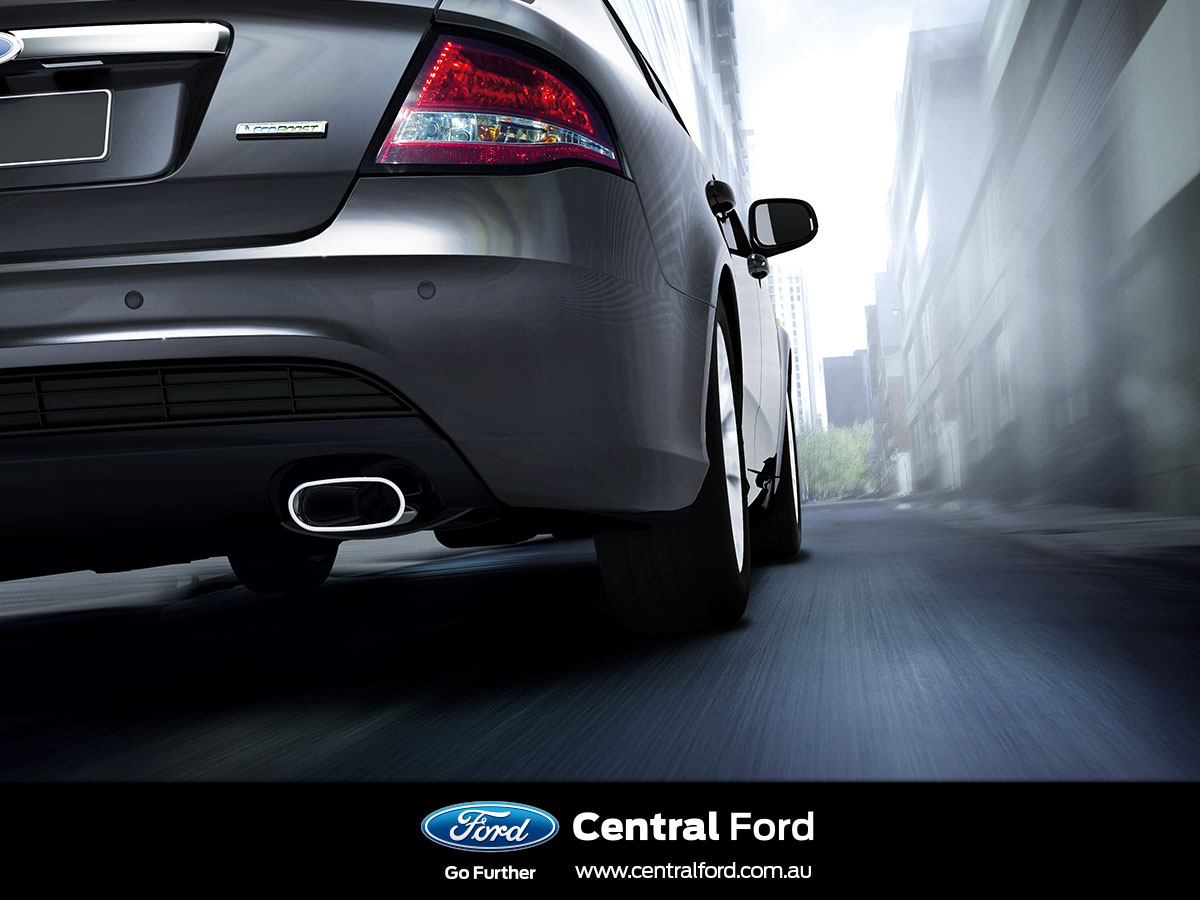 Central Ford Kilmore Used Cars Northern Hwy 129 131