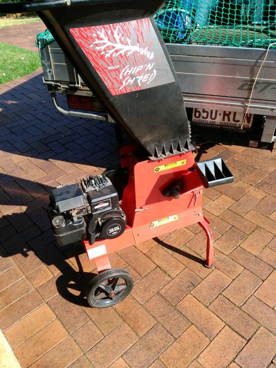 Sunshine Coast Mobile Mower Repairs Lawn Mower Shops
