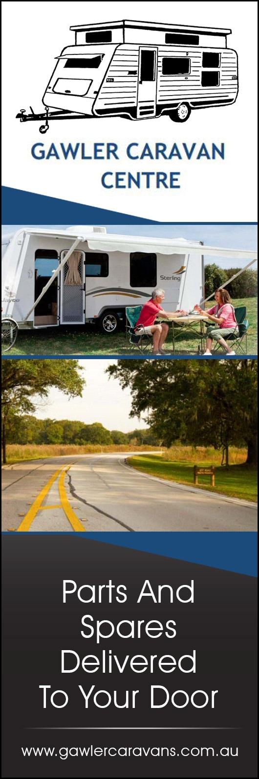 Gawler Caravan Centre - Promotion  sc 1 st  Yellow Pages & Gawler Caravan Centre - Caravan u0026 Camper Trailer Repairs - 57 Para ...