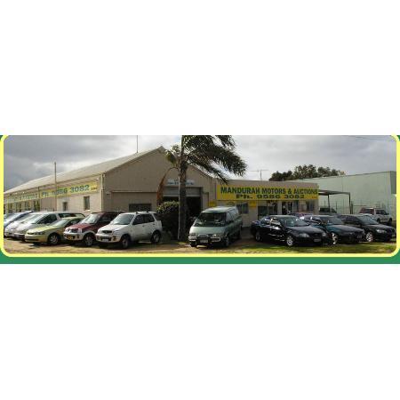 Used Car Dealers Mandurah