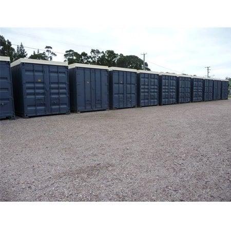 Rg Amp Fs Smith Storage Storage Solutions 7 Ferguson Drv