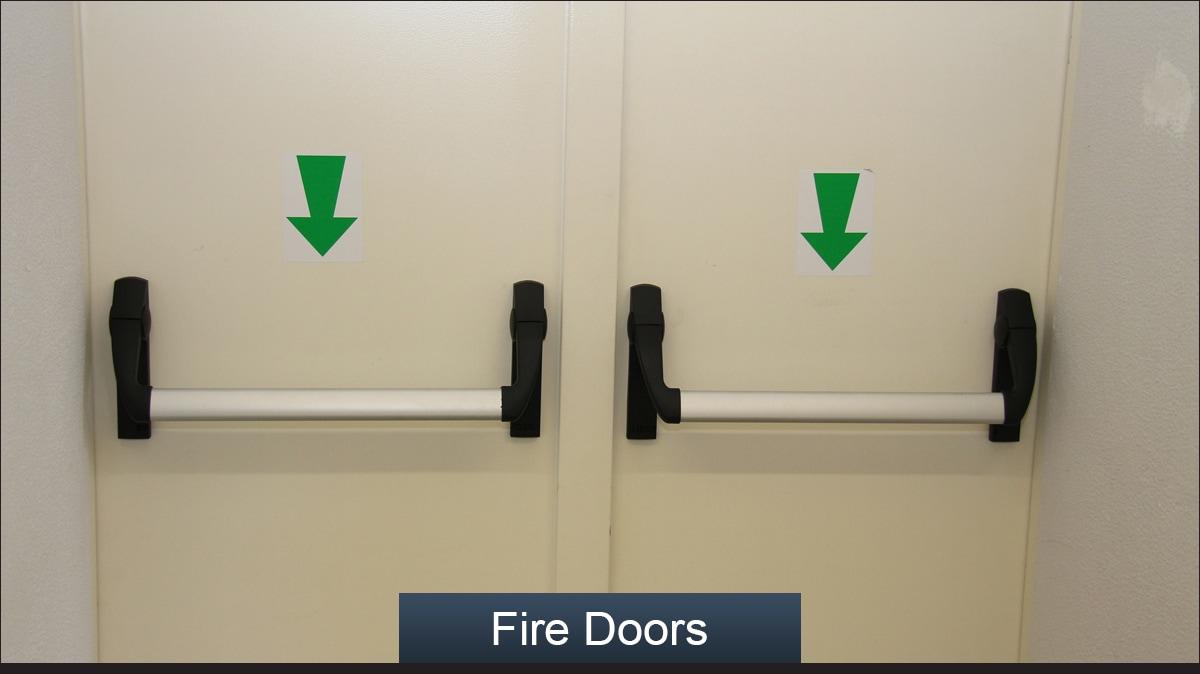 & Doors Doors Doors - Roller Shutters - BAYSWATER
