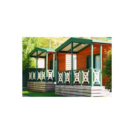 Riverglen Holiday Park Caravan Parks 75 Barrabool Rd