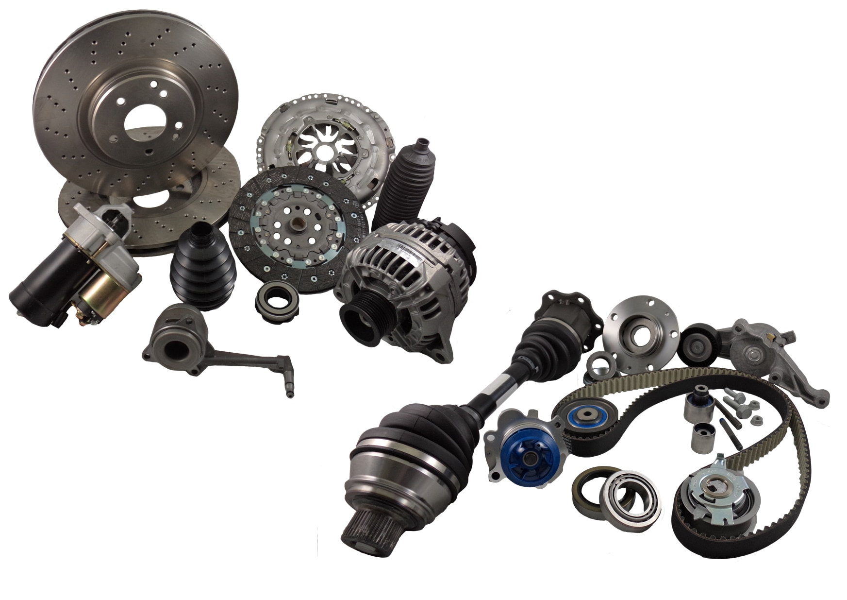 Unique Auto Parts Car Parts 22 Lanyon St Dandenong