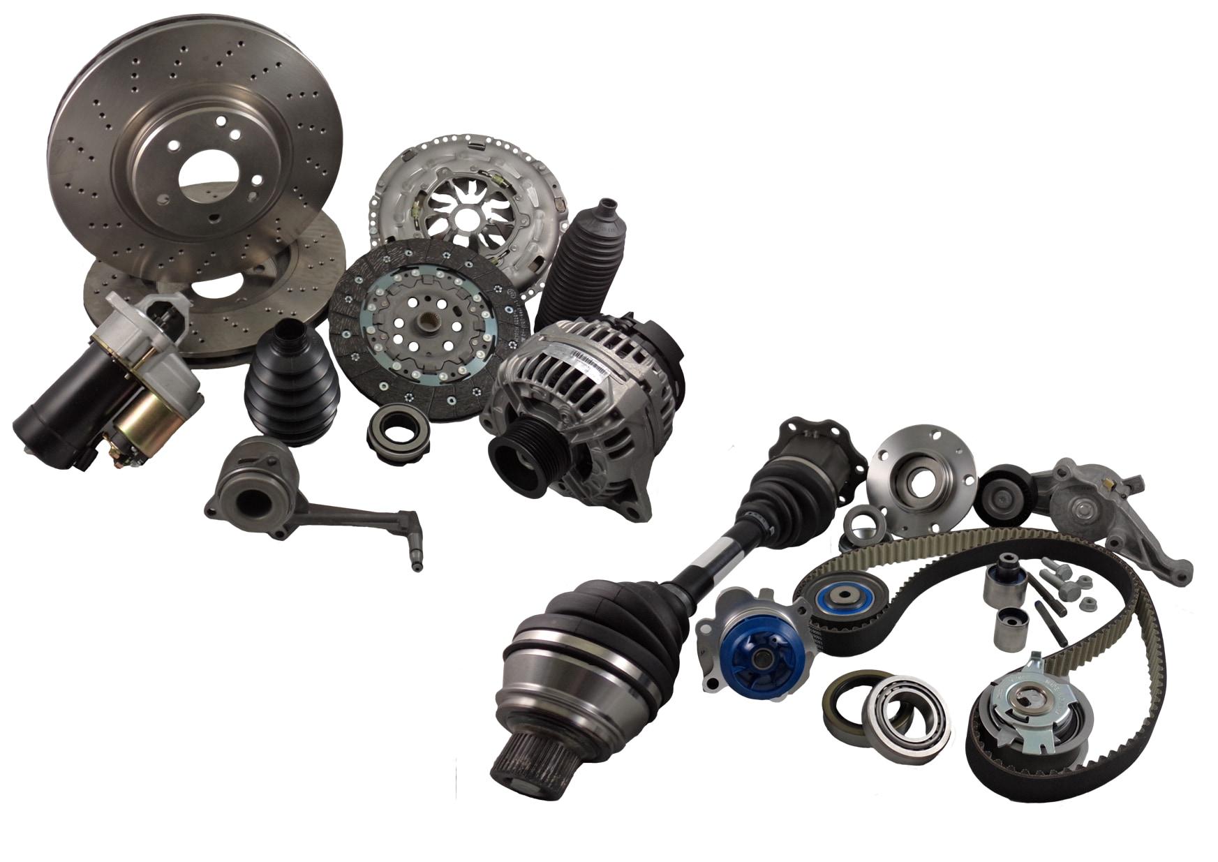 Car Parts Nsw