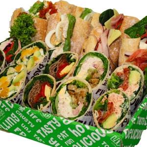Liv-eat Catering - Catering - 86 Brisbane St - Launceston