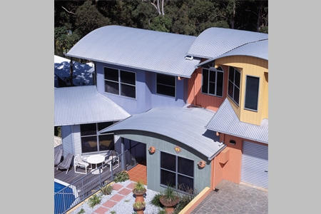 Stratco Roofing Materials 167 Herries St Toowoomba