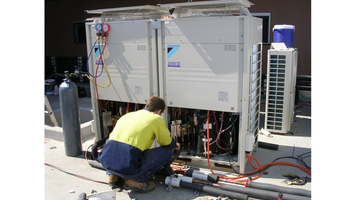 DMC Electrical & Air Cooling Pty Ltd - Electrical Switchboard ...