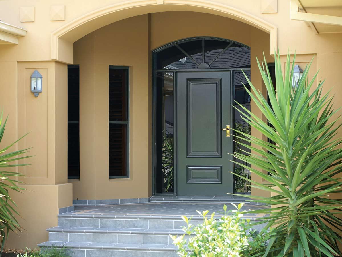 & Complete Doors on 12 Tennyson St Mackay QLD 4740 | Whereis®