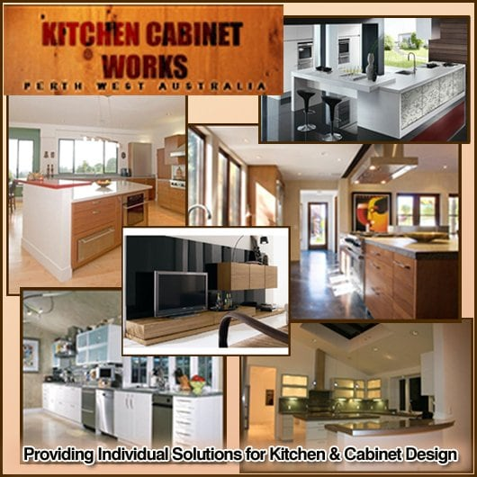 Kitchen Cabinet Works   Promotion