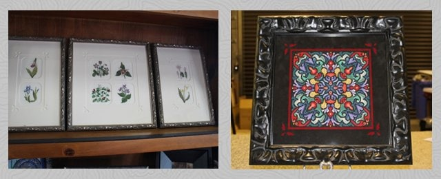 Maitland Framing Gallery Photo Frames Amp Picture Framing