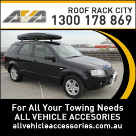 Roof Rack City Car Accessories 49 Fennell St Port