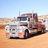 Pilbara Towing And Tilt Tray Services Towing Services