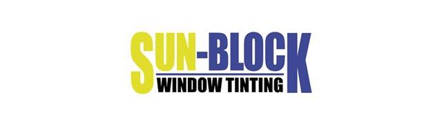 sunblock window tint sibilo info sunblock window tinting logo unit 59 main north