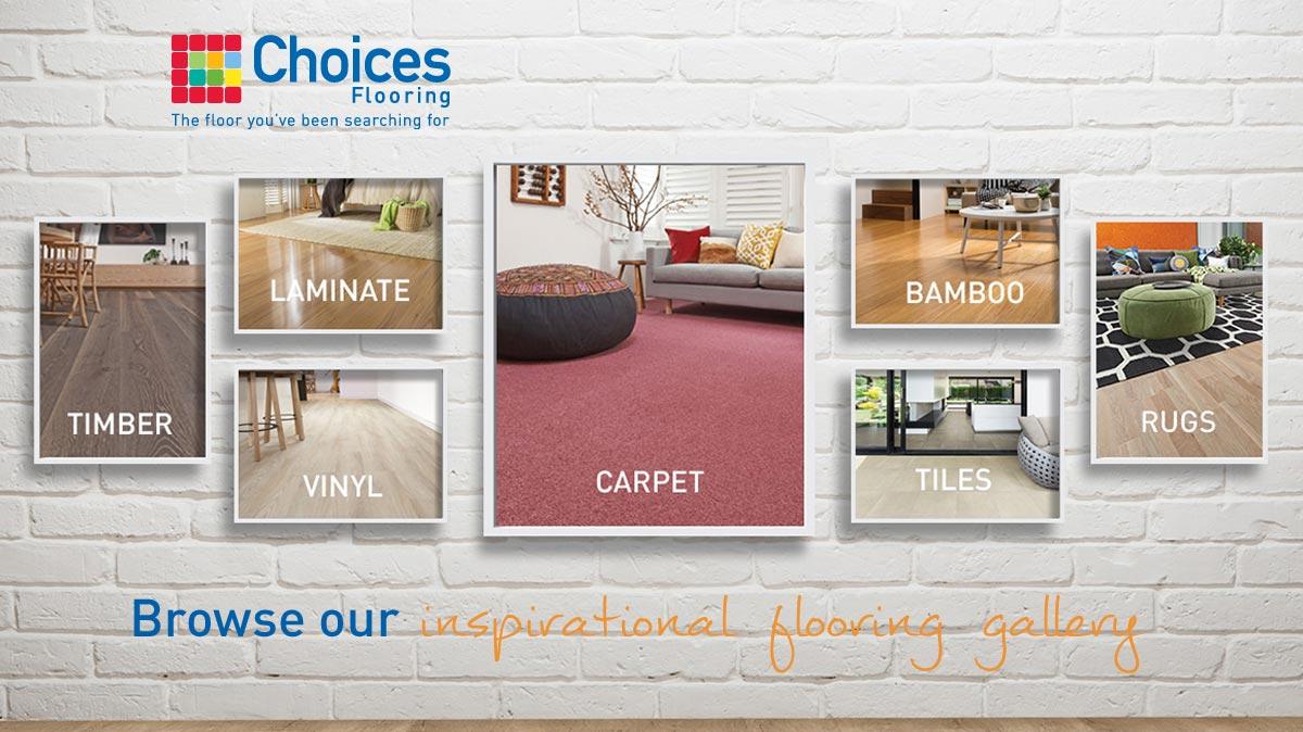 Choices - Floor Tiles & Wall Tiles - 61 Boland St - Launceston