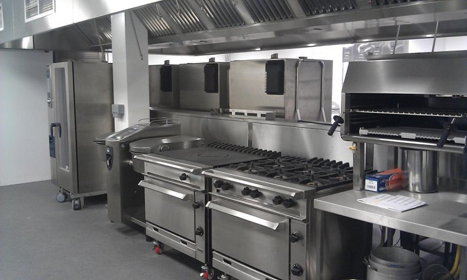 Sydney commercial appliance repairs catering supplies for Small commercial kitchen designs