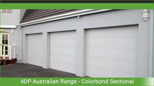R J Garage Doors Garage Doors Fittings 69 Dalton Rd Thomastown