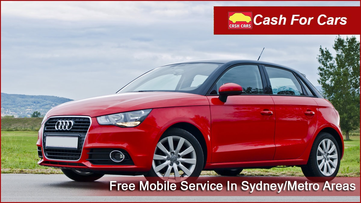 Cash For Cars - Used Cars - Blacktown
