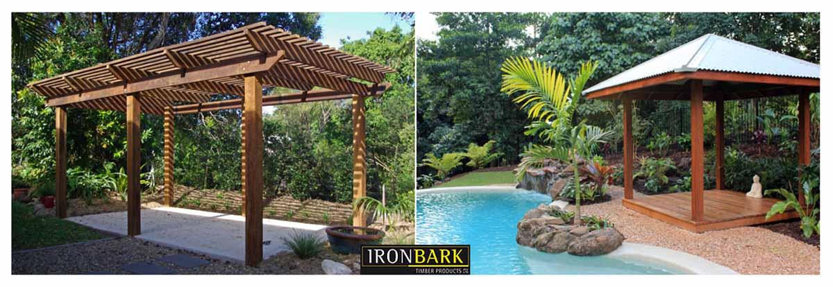 Ironbark Timber Products Pty Ltd Timber Supplies Kunda