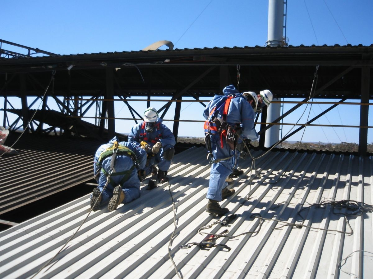 Mcmahon Services Roofing Construction Amp Services 26