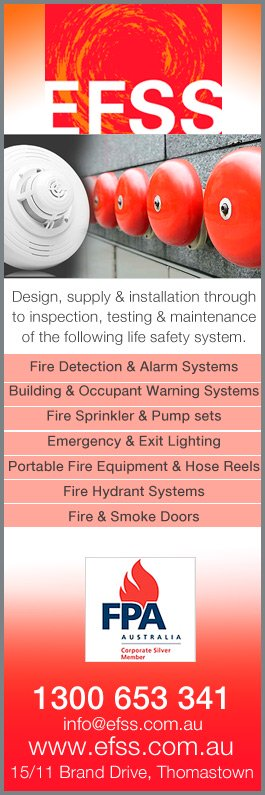 Essential Fire Safety Services