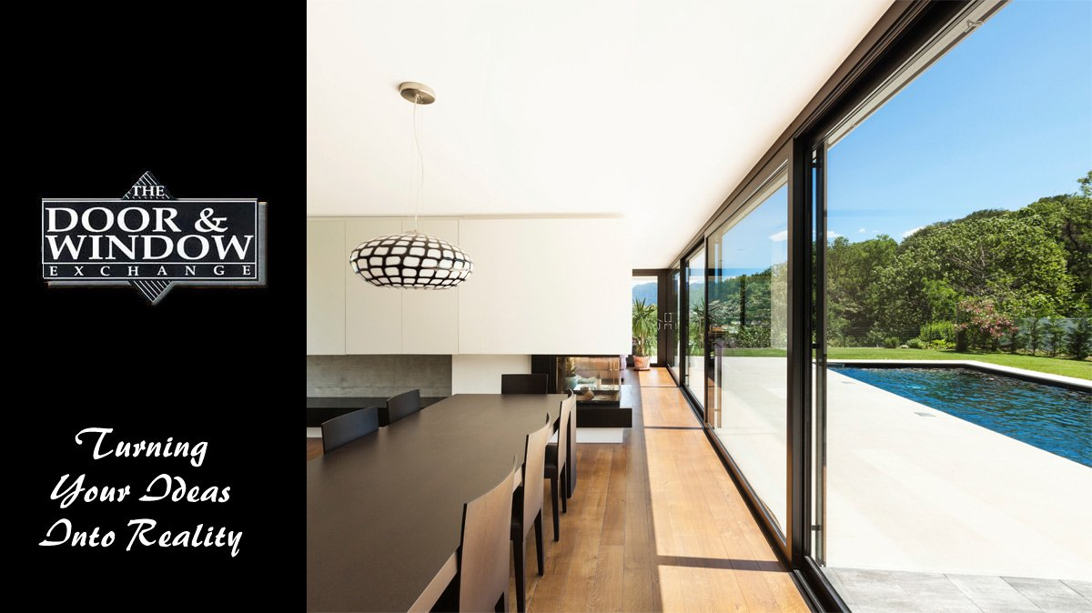 Residential windows commercial windows marine windows products - Door Window Exchange Replacement Windows Doors