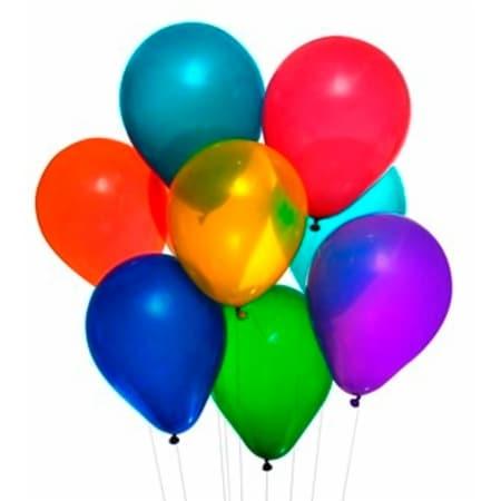 Natural Gas Balloon