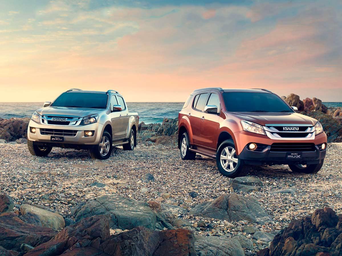 Major Motors Isuzu Ute New Car Dealers O Connor