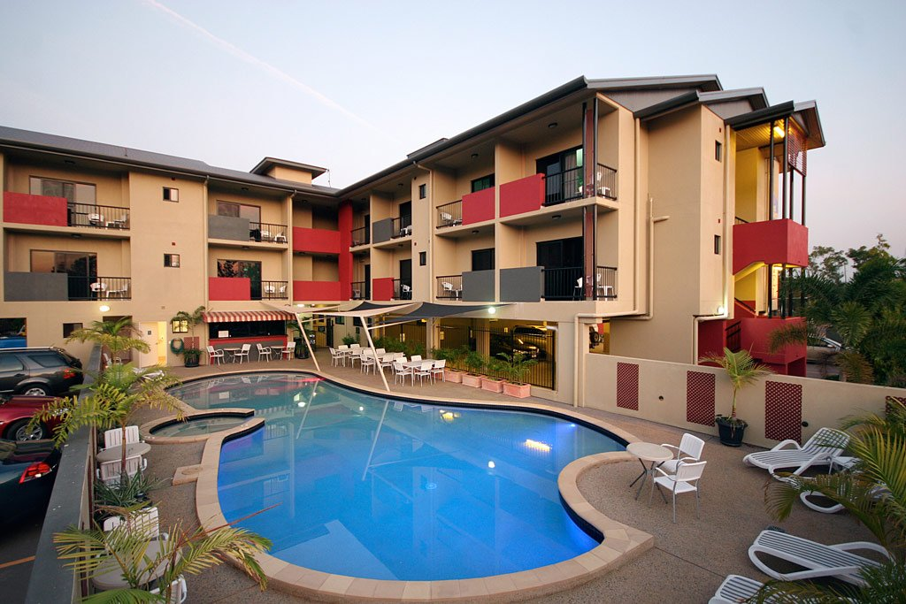 Darwin Casino Hotel