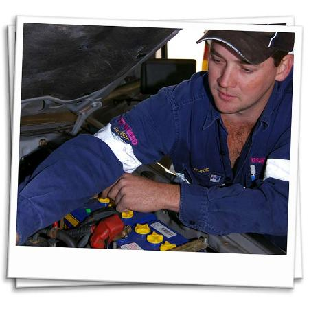 Hot Wired Auto Electrical on 105 Mcdougall St, Toowoomba, QLD 4350 ...