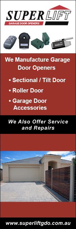 Superlift garage Doors - Promotion  sc 1 st  Yellow Pages : doors campbellfield - pezcame.com