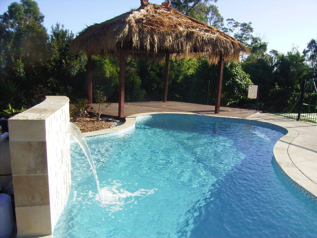 Sundollar pools swimming pool designs construction for Pool design brisbane