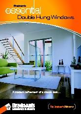 Essential Double Hung Windows  sc 1 st  Yellow Pages & Bradnamu0027s Windows u0026 Doors - Aluminium Windows - Cnr Webb Dr and ... pezcame.com