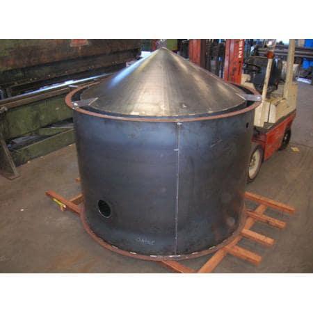 Cowley Sheet Metal Sheet Metal Fabricators Wangara