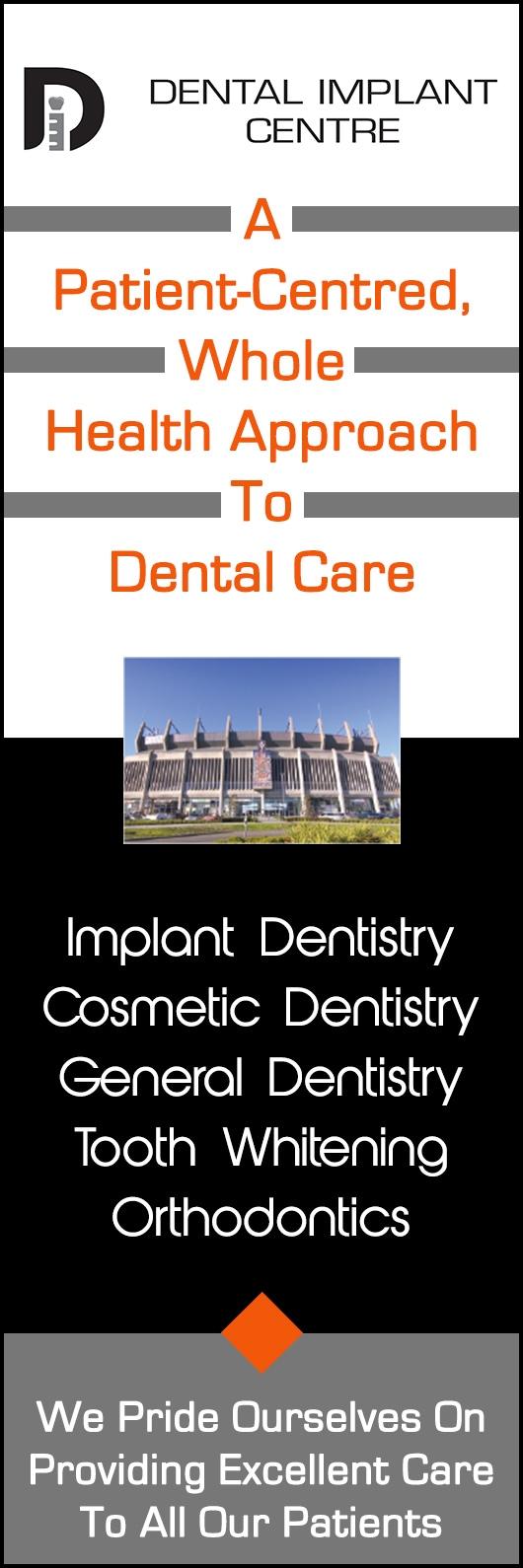 Dental Implant Quotes Di Dental Implant Centre  Dentist  327 Gladstone Rd  North